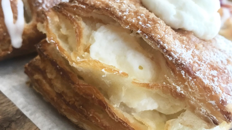 Passion, Family and Crazy Good Pastries: A Visit to The Almond Sisters Bakery