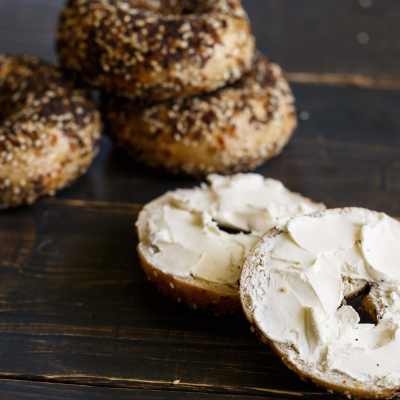 Giveaway #3: Five One Three Bagel Co.