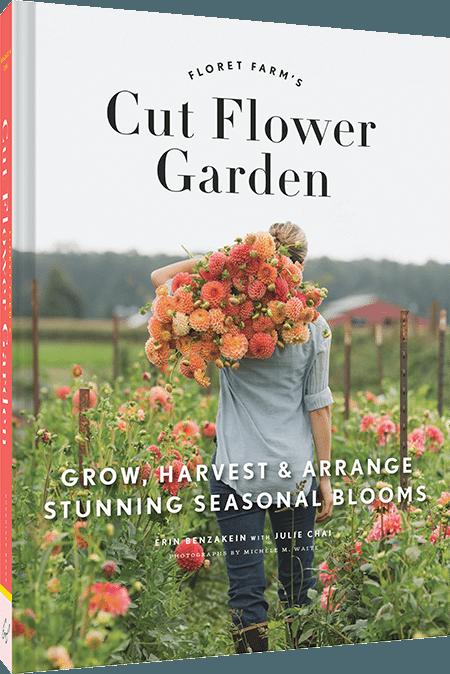 Cut-Flower-Garden-Book