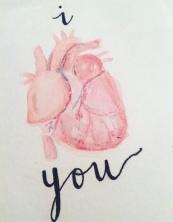 From Jess, the Cardiac Nerd ... I mean Nurse :)