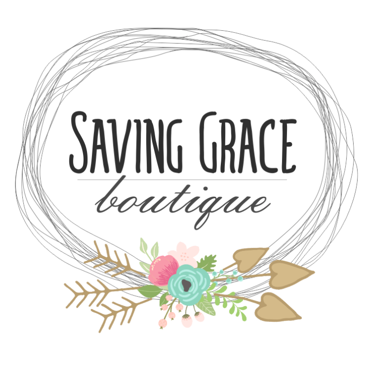 Saving Grace BoutiqueGiveaway