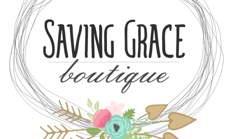 Saving Grace Boutique Giveaway