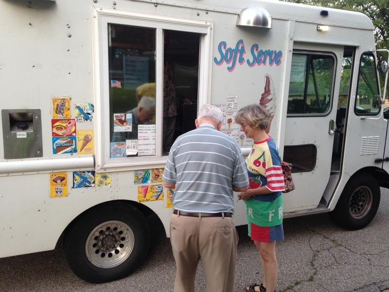 Our Soft Spot forSoft-Serve