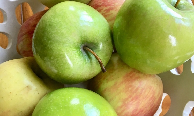 Local Guide: Fresh Picked Apples